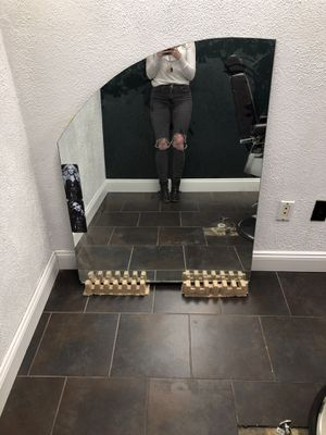 Large mirror for Sale in Rocky River, OH