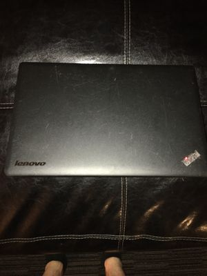 Lenovo i3 laptop for Sale in Ocala, FL
