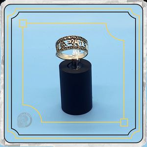 Good Luck Ring with Marcasite for Sale in Springfield, TN