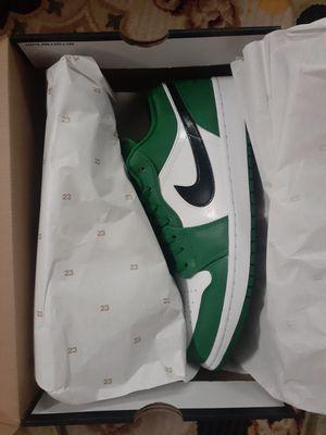 Nike Jordan 1 low size 11.5 for Sale in Brooklyn, OH