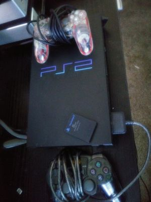 Play station 2 for Sale in Pleasanton, CA