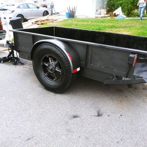 59x169 dump trailer for Sale in Westminster, CA