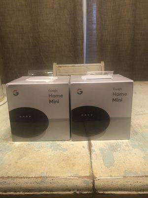 Google Home Minis for Sale in Augusta, KS