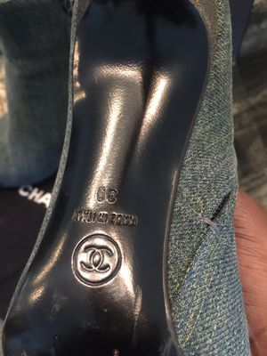 Chanel ankle boots for Sale in San Diego, CA