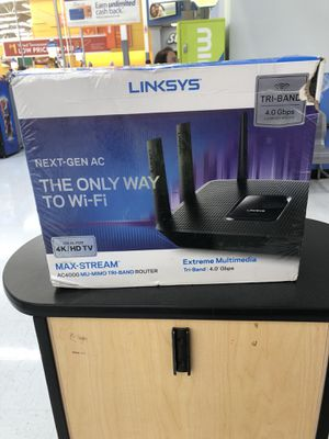 WiFi box for Sale in Nashville, TN
