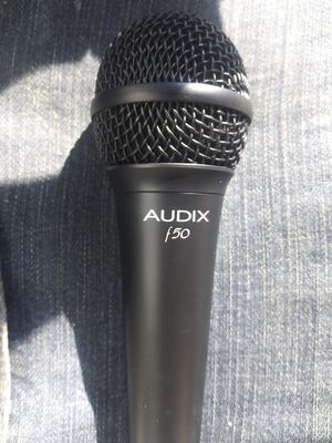 Audix Mircophone for Sale in Durham, NC