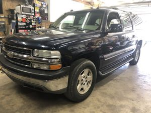 2004 chevy suburban lt for Sale in Mount Airy, MD