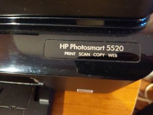 Two HP printers for Sale in Vienna, VA