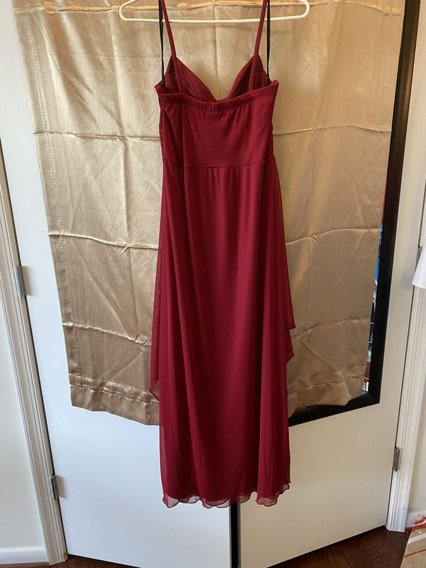 Enfocus Studio Evening Gown/Prom Dress