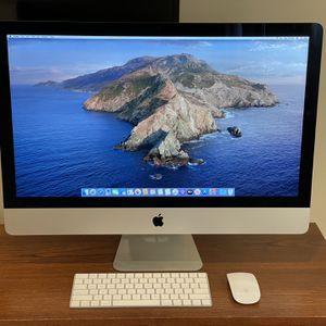 iMac (Retina 5K, 27-inch, 2017) 3.5 Ghz Quad-Core Intel Core i5 / 24GB RAM / 1TB for Sale in Los Angeles, CA