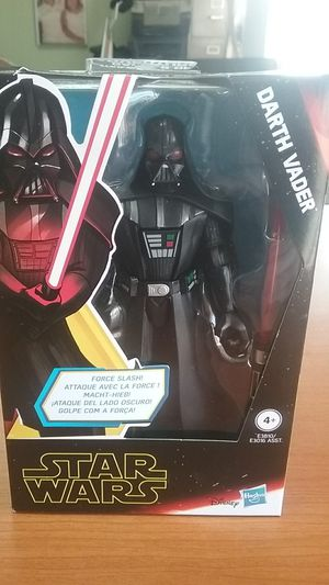 STAR WARS DARTH VADER for Sale in Wheat Ridge, CO