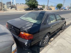 2000 Acura TL parting out everything must go fast for Sale in Los Angeles, CA