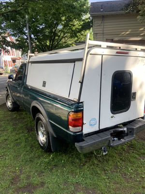 Ford Ranger 4x4 1997 Clean title! Or trade for Automatic Car! for Sale in New Haven, CT
