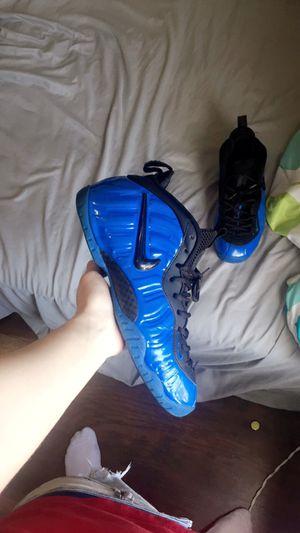 Nike Foamposite size 13 for Sale in North Smithfield, RI