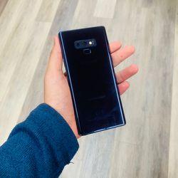Samsung Galaxy Note 9 for Sale in Dallas,  TX
