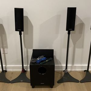 Onkyo HT-S3900 5.1 Home Theater System for Sale in Laurel, MD