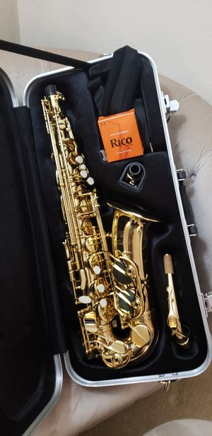 Alto Saxophone, Selma Soloist. Brand new. for Sale in San Diego, CA