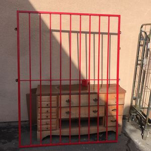Security Bars For Business for Sale in Fresno, CA