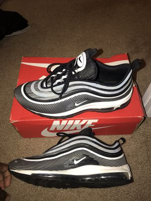Nike wave runners size 10 for Sale in Montgomery Village, MD