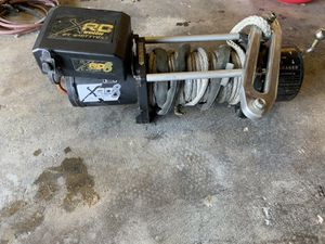 Smittybilt Winch for Sale in Rancho Cucamonga, CA