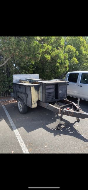 Utility trailer for Sale in Moraga, CA