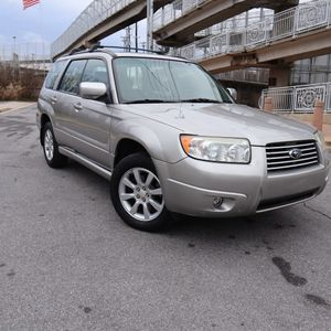2007 Subaru Forester for Sale in Rockville, MD