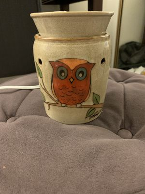 Scentsy Warmer for Sale in HUNTINGTN BCH, CA
