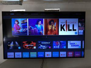 """Vizio 70"""" 4K Smart TV for Sale in Pomona, CA"""