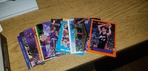 Vintage Basketball Trading Cards for Sale in Vista, CA