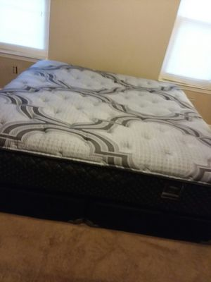 MATTRESS and BOX SPRINGS as sets or separately for Sale in Nashville, TN