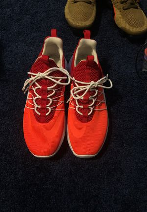 Nike Running Shoes size 8.5 for Sale in Cleveland, OH