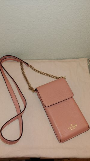 Kate Spade phone purse for Sale in Tustin, CA