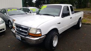 1999 Ford Ranger 2wd for Sale in Snohomish, WA