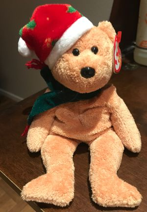 Beanie Baby 2003 Holiday Teddy for Sale in Santa Clarita, CA