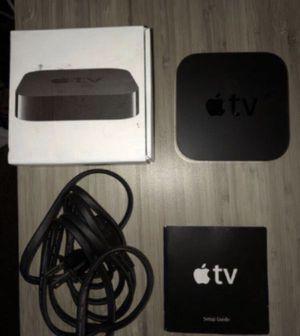 Apple TV Screen Mirror Apple Mirror TV -Remote Included for Sale in Los Angeles, CA