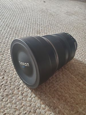 TAMRON 15-30 f2.8 (G1) for Sale in San Marcos, CA