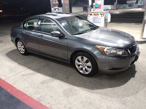 2008 Honda Accord EX for Sale in Los Angeles, CA