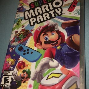 Mario Party for Sale in Porter, TX