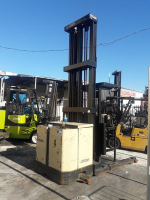 Forklift Eléctric Crown for Sale in Miami, FL