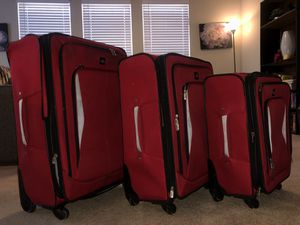 3 Piece Luggage Set for Sale in Washington, DC