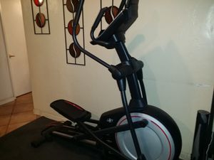 NordicTrack E70 iFit Elliptical for Sale in El Cajon, CA