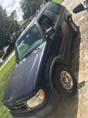 Ford Explorer sport for Sale in Cypress Gardens, FL