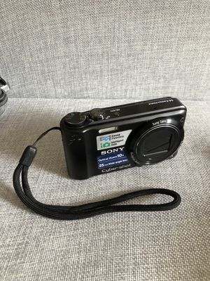 Sony Cyber Shot DSC-H55 for Sale for sale  Pacific Grove, CA