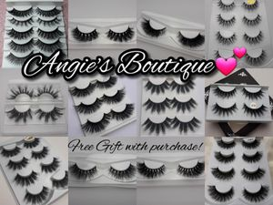 Free Pair of Lashes with Every Purchase! 💕 for Sale in Palmdale, CA