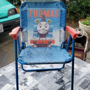 Free Kids Chair. Thomas The Train. for Sale in Ontario, CA