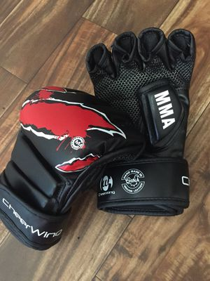 MMA Boxing gloves for Sale in Detroit, MI