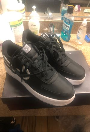Nike Air Force 1 07 Lv81 for Sale in Union City, GA