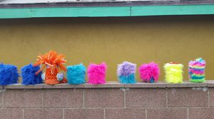 Trolls decoration party supplies for Sale in Redondo Beach, CA