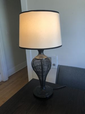 Free lamp from Target for Sale in San Diego, CA