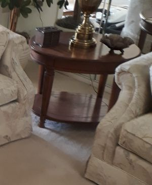 End tables and coffee table for Sale in Waddell, AZ
